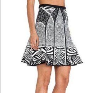 DVF Samara skirt